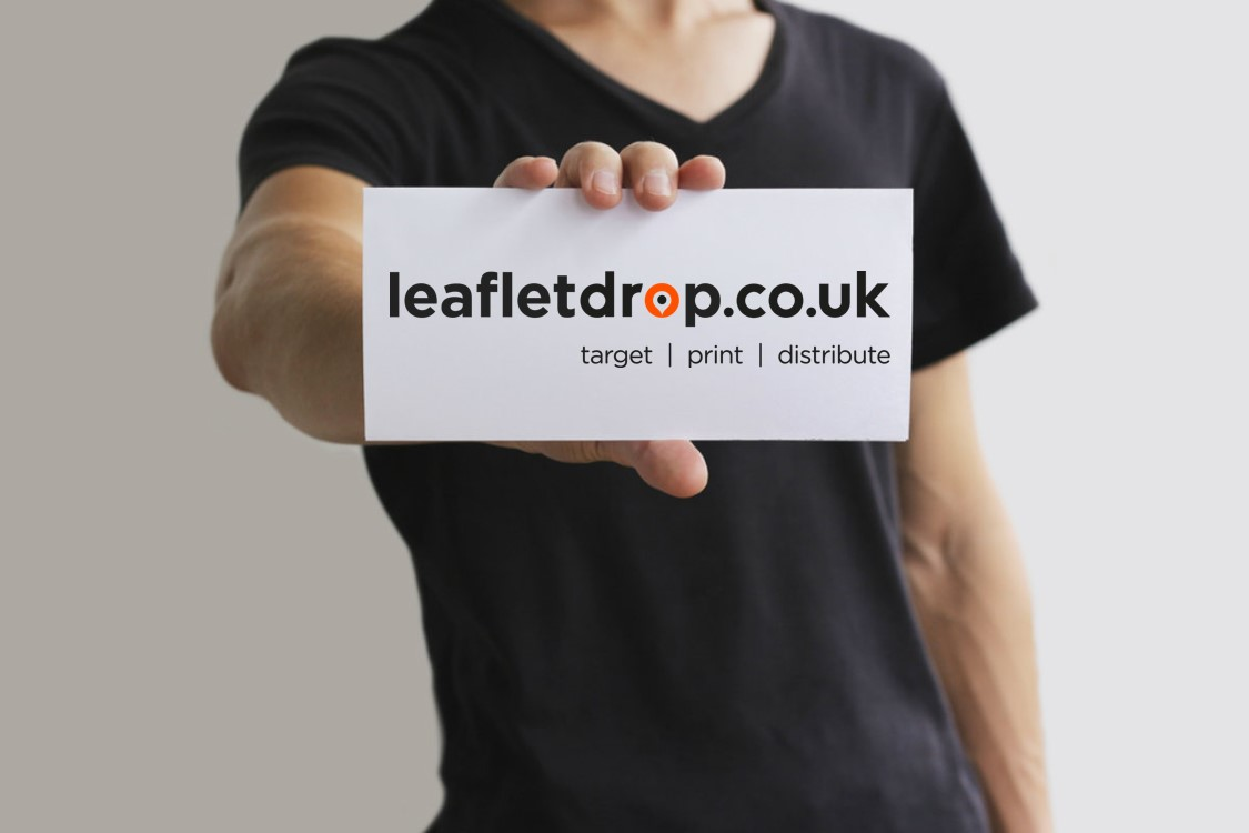 A Guide to Leaflet Advertising - Leafletdrop