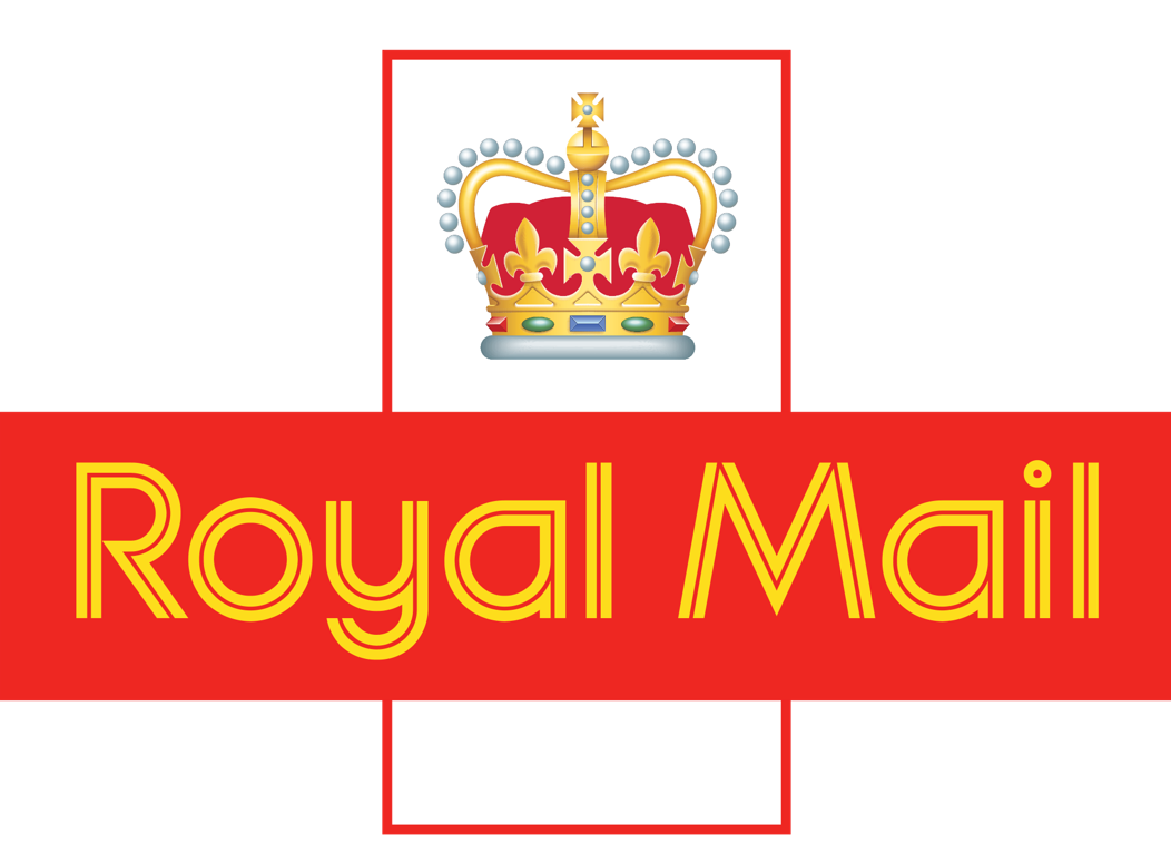 Royal Mail Logo - Leafletdrop